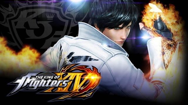 لعبة The King of Fighters XIV ستتحصل على المزيد من التحديثات في عام 2018