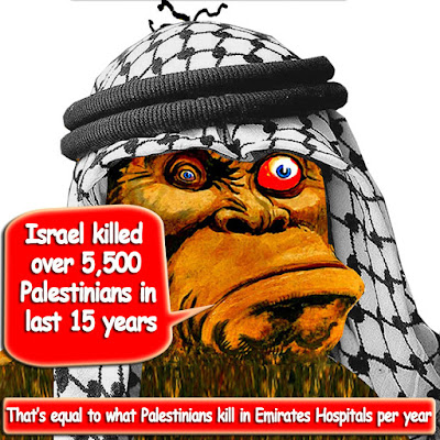 UPROOTEDPALESTINIANS:  Israel killed over 5,500 Palestinians in last 15 years that's equal to what Palestinians kill in Emirates Hospitals per year. Their asscracks are ours. We Arabs as our camels neither forgive nor forget.  Who ain't is as Palestinians? Since 'STABBING' went viral, their Eternal War is over. Go on and fuck 'em. They deserve it. They earned it. Palestinians ain't but 15 million Sperms fucking Islam in Diaspora watching Israelis devastate their children at gunpoint. They ain't worthy urine poured to their wounds. Burn the Menajahtwa Muthafukahuh Magna Carta to tar. It's funny that Abu Dhabi still believes that befriending Israel will remove the heat dome that they're HAARPed-in and that Fuck'n Israelis will bless rain and snow in July فِي سَمُومٍ وَحَمِيمٍ  وَظِلٍّ مِّن يَحْمُومٍ  لَّا بَارِدٍ وَلَا كَرِيمٍ. They're just scared. They deserve to be unhappy. They can afford it.