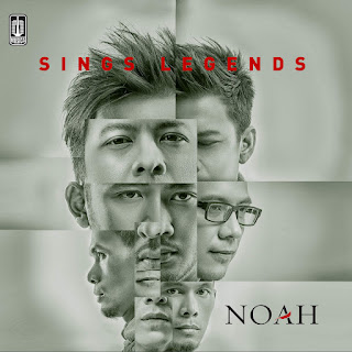 Noah - Sings Legends on iTunes
