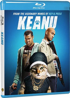 Baixar Keanu 3D Keanu Dublado e Dual Audio Download