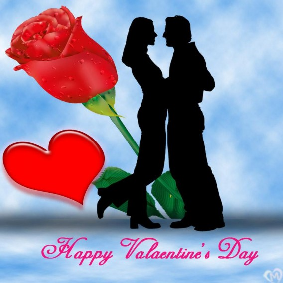 Happy Valentines Day 2020 Pictures