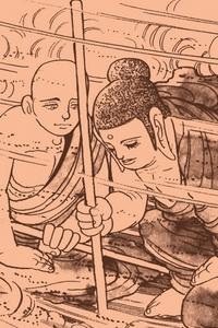 Truyện Tranh Phật Giáo Nhật Bản Quyển 003