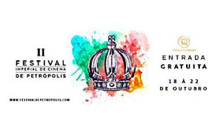 II Festival Imperial de Cinema de Petrópolis