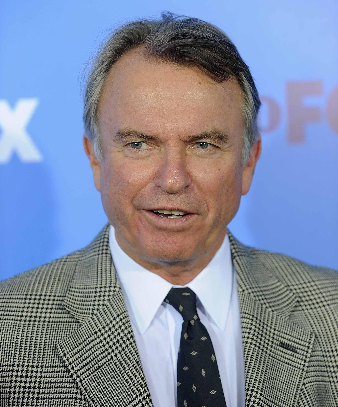 Sam Neill Photos | Tv Series Posters and Cast