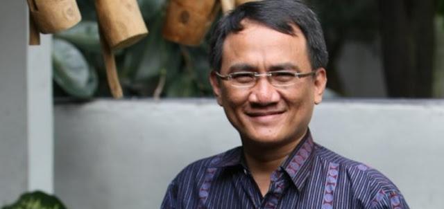 Perang Twitter Andi Arief vs TNI AU juga Seret Mantan Jenderal Bintang Tiga