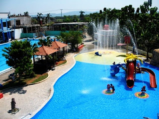 Ayodya Bloombang Waterpark