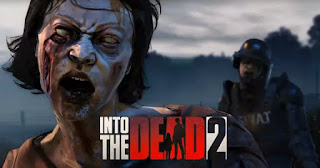 تحميل لعبة Into the Dead 2 تحديث الاخير مهكرة نقود لاتنتهي للاندرويد (بدون obb)