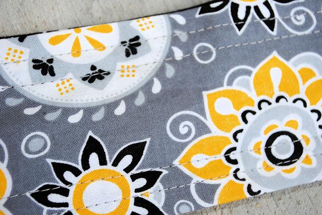 Messenger Bags pattern
