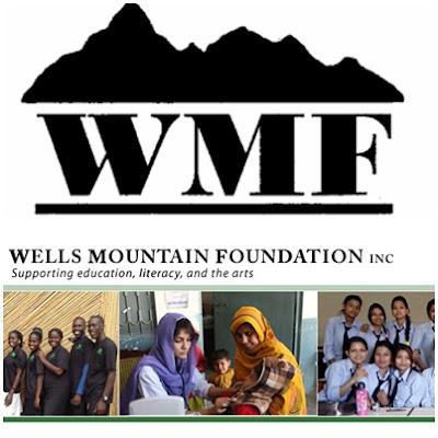 Beasiswa WMF 2016 (Khusus D3 dan S1)