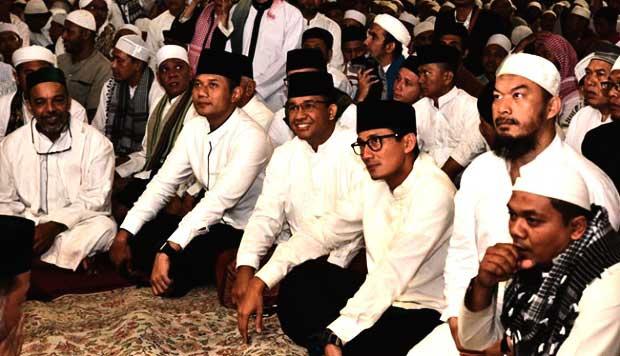 Dukungan terhadap Gubernur Muslim Kian Mantap cuma PKB yang masih linglung