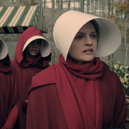 the handmaids tale consider what The trailer for season 2 of 'the handmaid's tale' is seriously chilling consider our calendars marked season 1 of the handmaid's tale proved to be a.