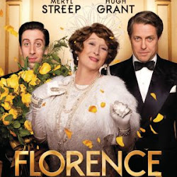 Poster Florence Foster Jenkins 2016