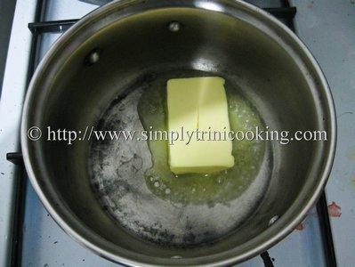 Cassava Pastelle