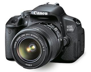 Canon EOS 650D / Rebel T4i PDF User Guide / Manual Downloads