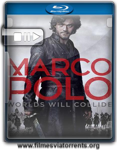 Marco Polo, Série em NETFLIX 720p Dublado