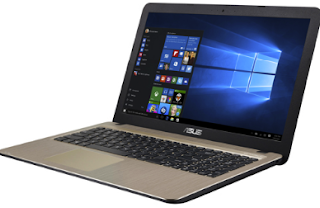 Asus R540SA Drivers Windows 10 64bit