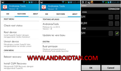 Cara Install Andromax Tools Full Version