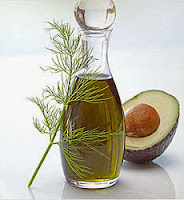 avocado oil skin care