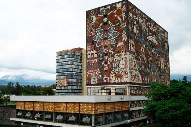 UNAM prepara 400 arquitectos e ingenieros para revisar edificios dañados por terremoto