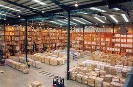 إدارة المخزون Inventory management