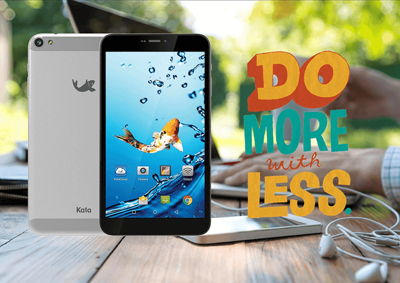 Kata Launches T Mini 4 With 64 Bit Chip And LTE, Priced At PHP 4599