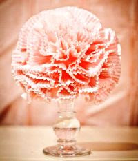 Cara Membuat Kerajinan Tangan dari Kertas, Bunga Dari Kertas Kue