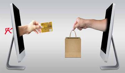 Dropship peluang bisnis online tanpa modal yang menjanjikan