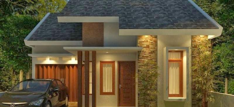 Rumah Minimalis Terbaru 1