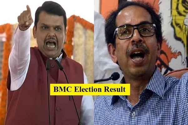 उद्धव ठाकरे ने कहा था, BJP की औकात नहीं है 40 सीटें जीतने की, बीजेपी ने जीत ली 82, यानी डबल