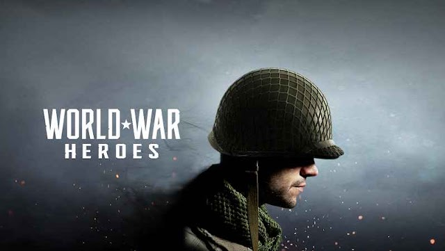 VIP World War Heroes APK MOD 1.10.6