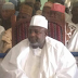 Former Zamfara State Governor, Ahmed Sanni being arraigned in court for corruption
