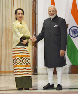 ASEAN-India-Commemorative-Summit