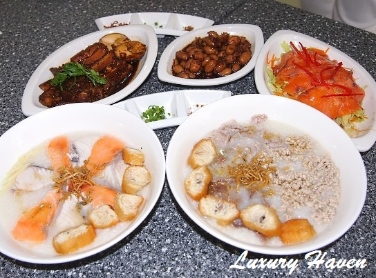 moses lim praise gourmet dishes