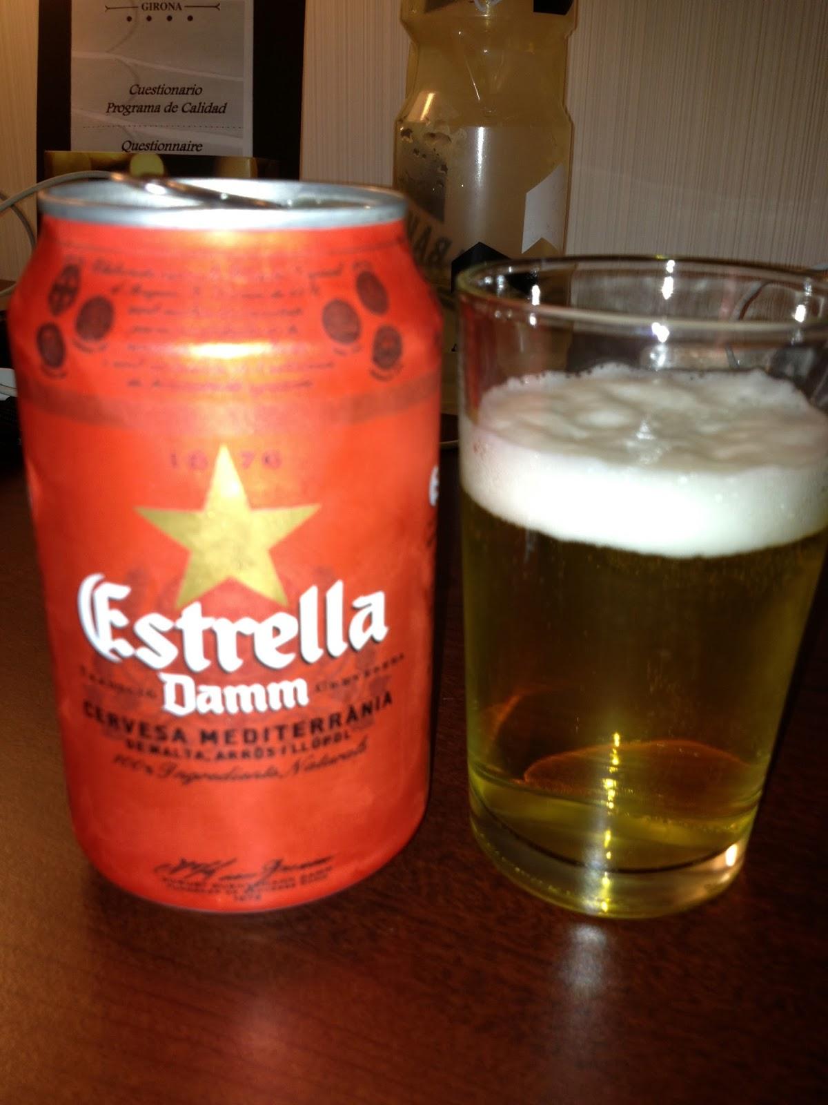 Can It Happen Here Spanish Beer
