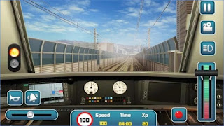 Game Train Games 3D Apk