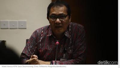 KPK Cari Wali Kota Blitar-Bupati Tulungagung: Segera Serahkan Diri!