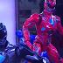 Bonecos de Power Rangers O Filme são revelados na San Diego Comic Con