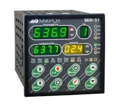 Программируемый логический контроллер МИК-51