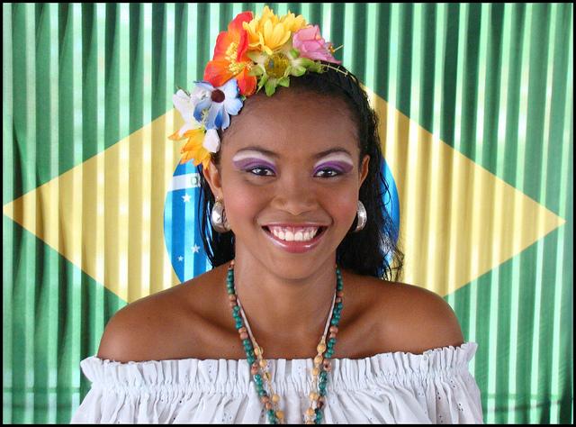 Resultado de imagem para o dia da raça no brasil