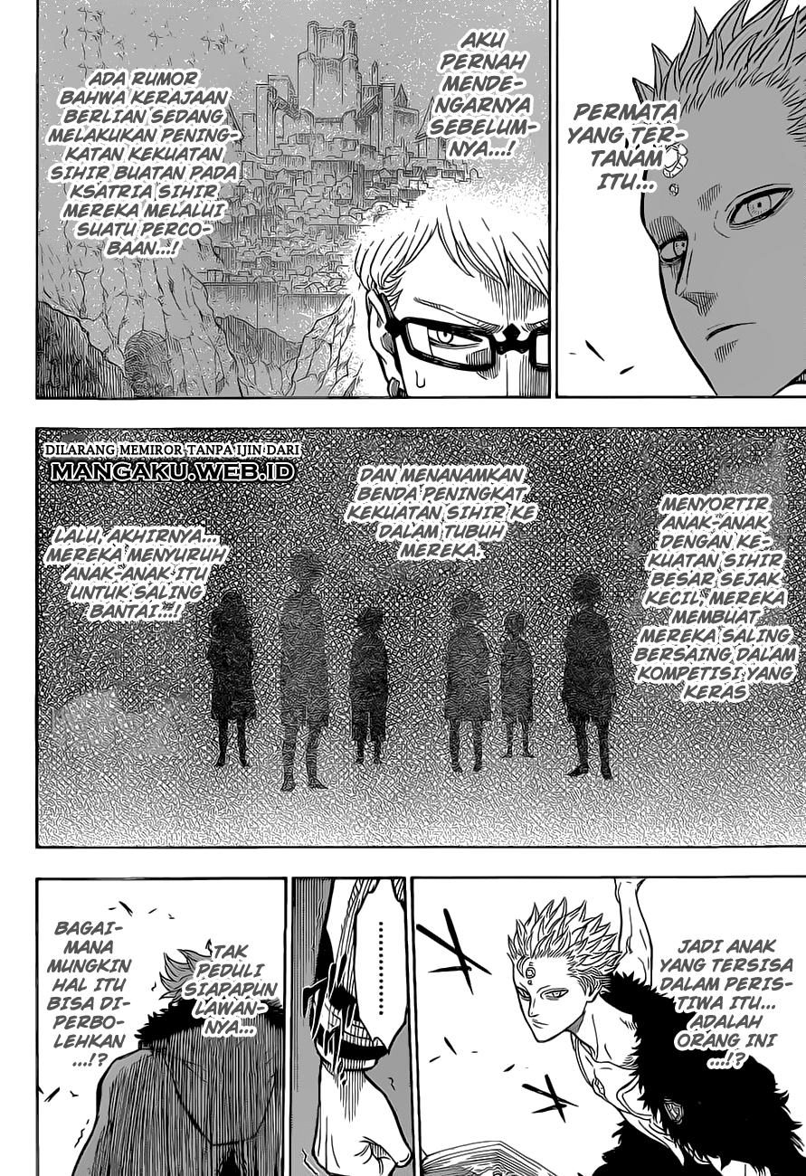 Baca Manga Black Clover Chapter 16 Bahasa Indonesia