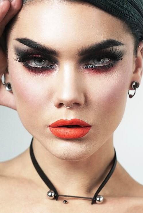 great makeup idea