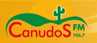Rádio Canudos FM 106,7 de Quixeramobim - CE