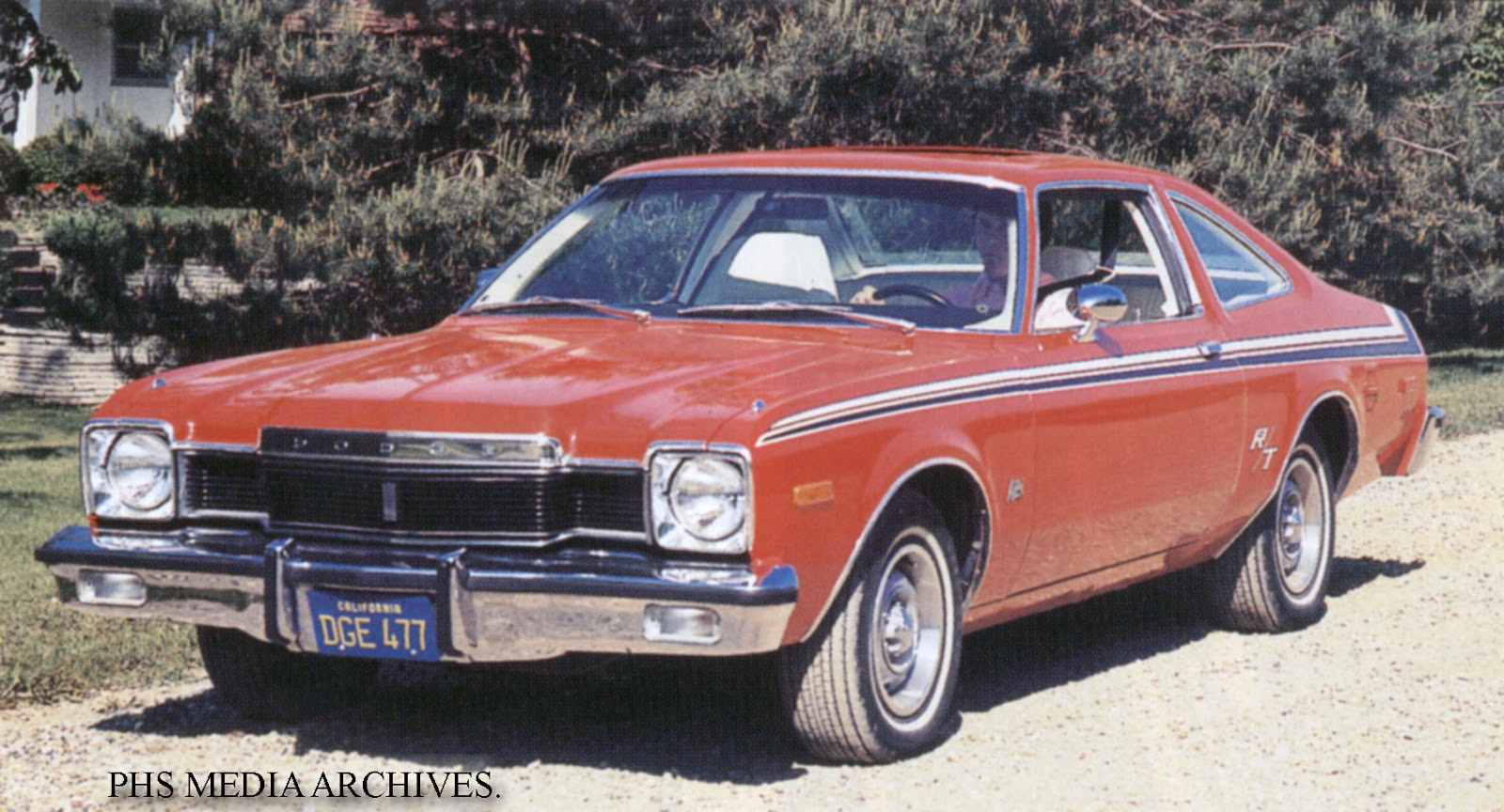 The Aspen Rt Was Dodge S Version Of Roadrunner Offering Super Pak And Coupes Were Also Made