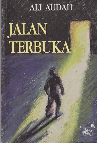Cerita Novel Online - Jalan Terbuka