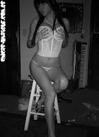 Ana Clara, joven chica flogger - emo muy sexy