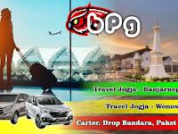 Jadwal Travel BPG Jogja Wonosobo PP