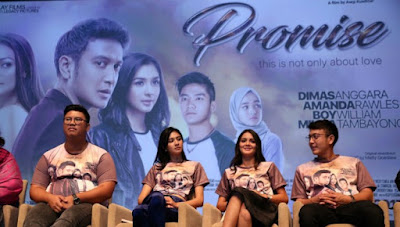 Download Lagu Ost Film Promise mp3 Terbaru 2017