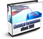 Chemical Formulations 2009 eBook