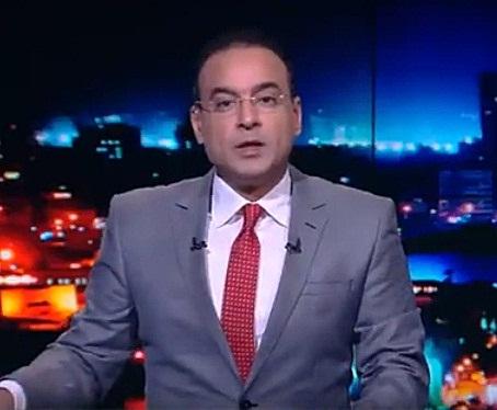 برنامج ساعة من مصر حلقة الأربعاء 22-11-2017 مع محمد المغربى