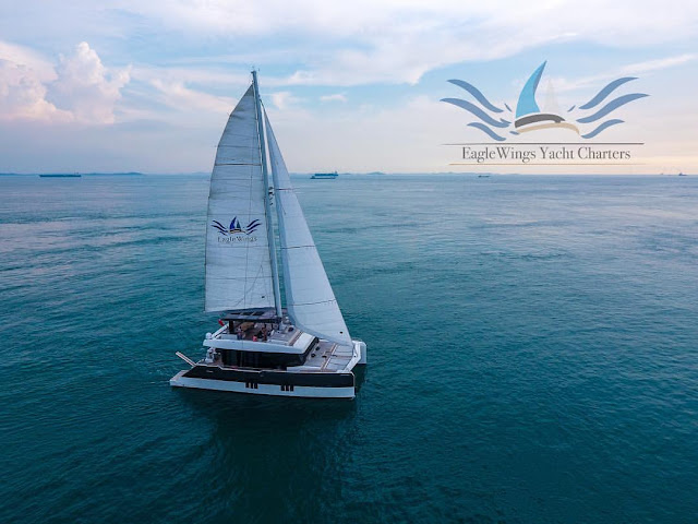 EagleWings Yacht Charter